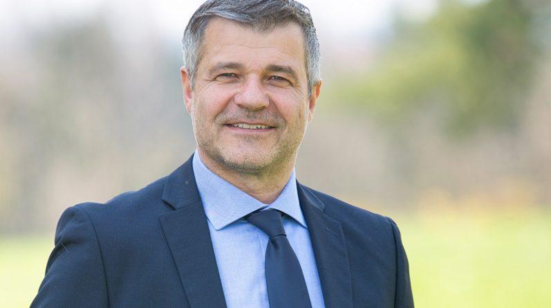 Liste Vorchdorf nominiert Albert Sprung als Bürgermeister-Kandidat.