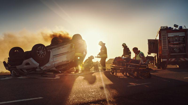 Liste Vorchdorf fordert mehr Maßnahmen für Sicherheit im Straßenverkehr