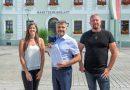 <strong>Liste Vorchdorf tritt mit Maximum von 74 Kandidaten bei Gemeinderats-Wahl in Vorchdorf an.</strong>